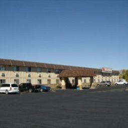 Americas Best Value Inn and Suites-Evanston Evanston 