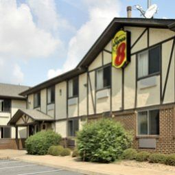 Hotelfotos Super 8 Hampton