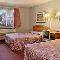 Hotelfotos Super 8 Whitewater WI
