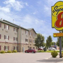Hotelfotos Super 8 Sioux Falls