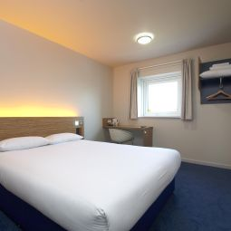 TRAVELODGE LEICESTER MARKFIELD Leicester