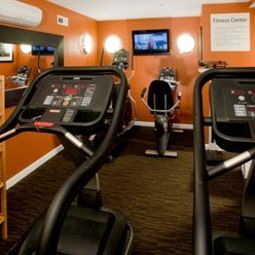 Bien-tre - remise en forme Holiday Inn Express Hotel & Suites BOSTON GARDEN Fotos