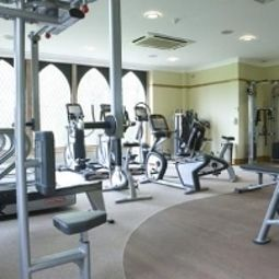 Fitness New Hall Hotel and Spa Fotos