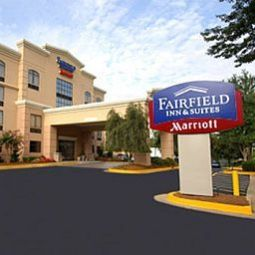 Hotelfotos Fairfield Inn & Suites Atlanta Airport South/Sullivan Road