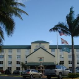 Widok zewntrzny FL  Miami (Kendall) Country Inn & Suites By Carlson Fotos