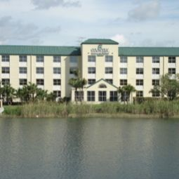  FL  Miami (Kendall) Country Inn & Suites By Carlson Fotos