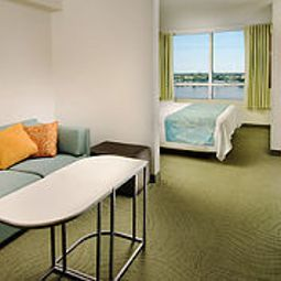 Pokj SpringHill Suites Miami Airport South Fotos