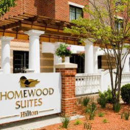  Homewood Suites by Hilton BostonCambridgeArlington MA Fotos