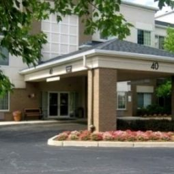 Extended Stay America - Boston - Burlington Burlington