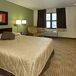 Zimmer Extended Stay America - Somerset - Franklin Fotos