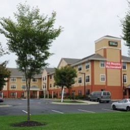 Auenansicht Extended Stay America - Somerset - Franklin Fotos