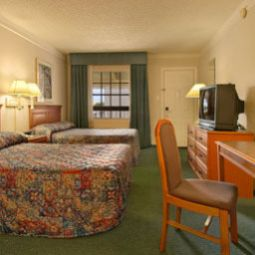 Zimmer Baymont Inn And Suites Austin Highland Mall Fotos