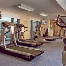 Wellness/Fitness Embassy Suites Washington DC  Convention Center Fotos