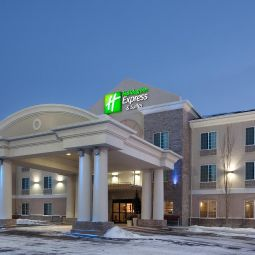 Hotelfotos Holiday Inn Express Hotel & Suites EVANSTON