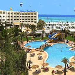 Marhaba Royal Salem Sousse 