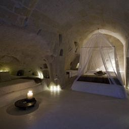 Sant'Angelo Luxury Resort Matera 