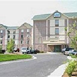 Hotelfotos Savannah Suites Hampton