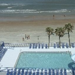 Daytona Beach Regency Resort Dayton