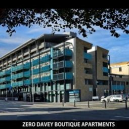 Zero Davey Boutique Apartment Hotel Hobart