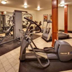 Wellness/Fitness Staybridge Suites SIOUX FALLS AT EMPIRE MALL Fotos