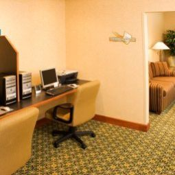 Vista interior Staybridge Suites SIOUX FALLS AT EMPIRE MALL Fotos