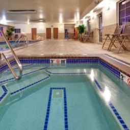 Piscina Staybridge Suites SIOUX FALLS AT EMPIRE MALL Fotos