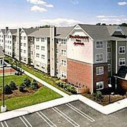 Residence Inn Wayne Wayne 