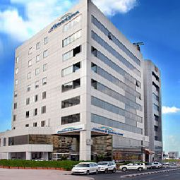 Hotelfotos Howard Johnson Bur Dubai