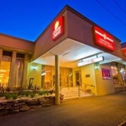 Hotelfotos Country Comfort Warrnambool Sundowner Warrnambool