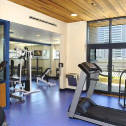 Wellness/Fitness Le Square Phillips Hotel and Suites Fotos