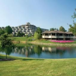 Hotelfotos Hilton ChicagoIndian Lakes Resort