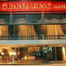 Exterior view Grand King Hotel Fotos