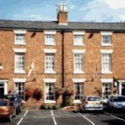 Abbots Mead Hotel Shrewsbury 