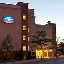 Fairfield Inn New York LaGuardia Airport/Flushing Flushing 