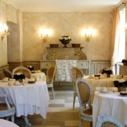 Ristorante Villa Catarie Chateaux et Hotels Collection Fotos