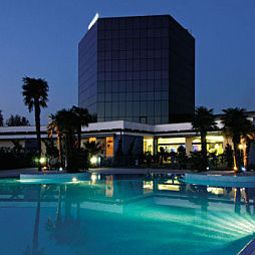 Hotelfotos Antares Sport Beauty & Wellness