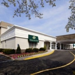 Clinton Inn Hotel Tenafly 