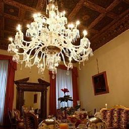 Breakfast room Palazzo Magnani Feroni All Suites Fotos