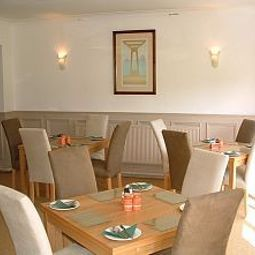 Buffet Days Inn Charnock Richard Welcome Break Service Area Fotos