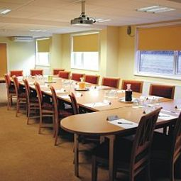 Conference room Days Inn Charnock Richard Welcome Break Service Area Fotos