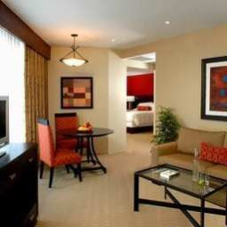 Suite Embassy Suites by Hilton Mexico City Reforma Fotos