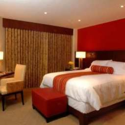 Room Embassy Suites by Hilton Mexico City Reforma Fotos