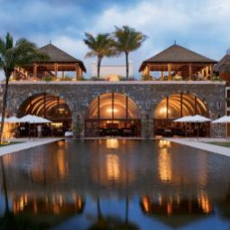 Foto dell'hotel Moevenpick Resort and Spa Mauritius
