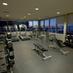 Wellness/Fitness One King West Hotel Residence Fotos