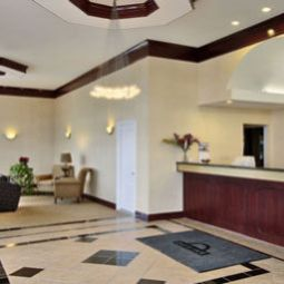 Hotelfotos Days Inn Robstown