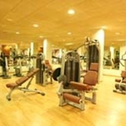 Fitness Spa Villalba Fotos