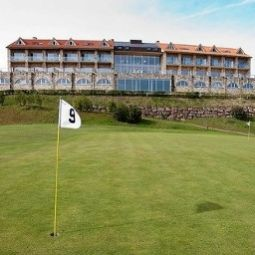 Hotelfotos Abba Comillas Golf