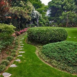Jardin Olympic Hotel Xujiahui Fotos