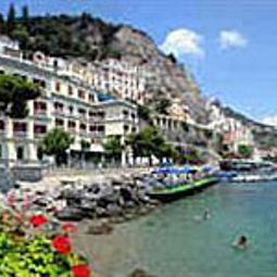 La Bussola Amalfi 