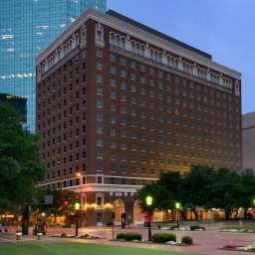 Hotelfotos Hilton Fort Worth